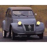 Libro De Despiece Citroën Citroneta,1982 - 1990 Envio Gratis