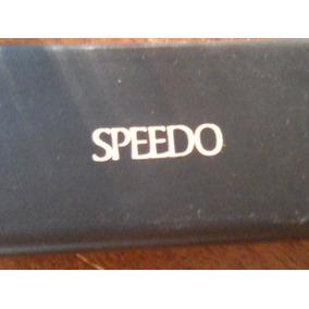 Speedo : Estojo / Caixa De Relógios