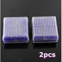 Sílica Gel Reutilizável Desumidificador Anti - Mofo 2 Peças