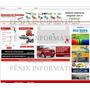 Site Script Php - Revenda E Classificados De Veículos Carros