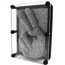 Captador De Imagens Pinart 3d Pin Sculpture Mod Mpt003