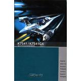 Manual De Motherboard Asrock K7s41 / K7s41gx