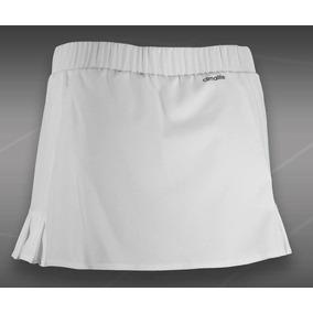 Pollera Tennis adidas Con Short Talle Small Importada