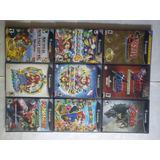 Vendo Mi Coleccion Juegos Gamecube Leer Loop123