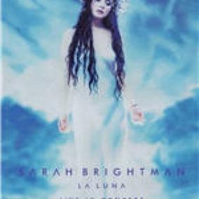 Cd Sarah Brightman La Luna