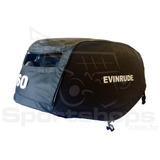 Capa Para Capô Motor De Popa Evinrude 60 Hp E-tec