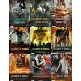 20 Libros De La Saga Cazadores De Sombras En Pdf. Ebook