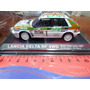 Altaya 1/43 Lancia Delta Hf 4wd Rally 1987