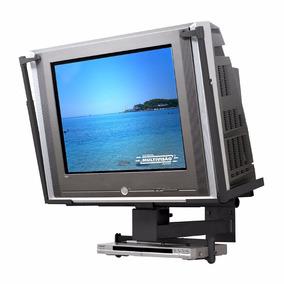 Suporte Parede Para Tv Com Dvd Pv30 Sem Dvd P30 Multilvisão