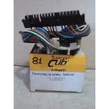 Conmutador Luz (palanca) Chevrolet Cavalier,celebrity 89 Al