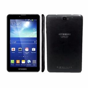 Tablet Hyundai Maestro Tab Hdt-7435 G4 2 Chip 8gb 3g 4g