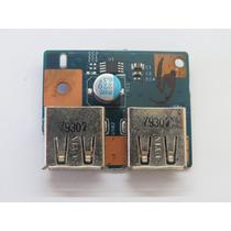 Placa Usb Acer 5536/5236/5542/5338 Mod:48.4cg04.011 Original
