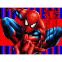 Kit Imprimible Spiderman Hombre Arana Candy Bar Golosinas