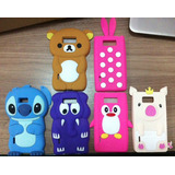 Promo Capa Case Lg Optimus L1 L3 L4 L5 L7 L9 Leve3 Pague 2