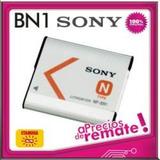 Sony Np-bn1 Baterias Originales