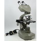 Microscópio Binocular Propper Profissional