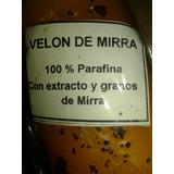 Velón De Mirra Dragón - Punto Ony Lanús -