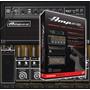 Plugin Gravação Baixo Ampeg Svx Nuendo Cubase Studio