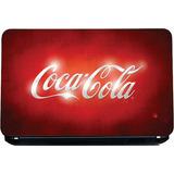 Adesivo Notebook Personalizado Coca Cola