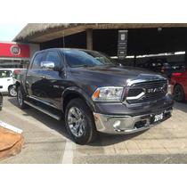 Dodge Ram Limited 2016
