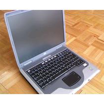 Diversas Peças Do Notebook Hp Compaq Nx9005 Notebook Pc