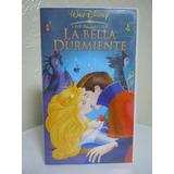 Peliculas Infantiles Vhs, Princesas De Disney, Originales
