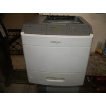 Impressora Lexmark T 654 T654 Com Nota Fiscal