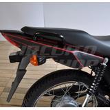 Adesivo Rabeta Moto Honda Fan Titan A Partir 2014 150 125