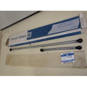 Haste Limpador Parabrisa Vectra 97a2005 Duas Pç Original Gm