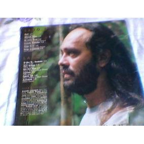 Amazônia - Nilson Chaves - 1990 Lp.vinil