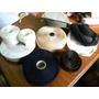 8 Rollos Abrojos Para Ropa Macho-hembra Varios Colores $299