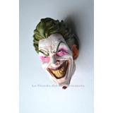 Joker Guasón Batman Llavero Ultra Detallado Coleccionable