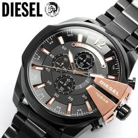 1ed07834b98 Peba Giz Masculino - Relógio Diesel Masculino no Mercado Livre Brasil