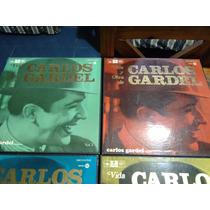 Coleccion Carlos Gardel