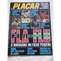 Placar Nº 318 14/05/76 Poster Rosemiro Cruzeiro Libertadores