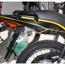 Adesivo Tuning Rabeta Full Moto Honda Fan Titan 150 10-13