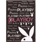 Bloco De Papel De Carta Importado Playboy