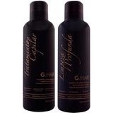 G Hair Inoar Escova Progressiva Marroquina 2x250ml