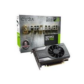 Placa De Video Evga Geforce Gtx1060 3gb Ddr5 03g-p4-6162-kr