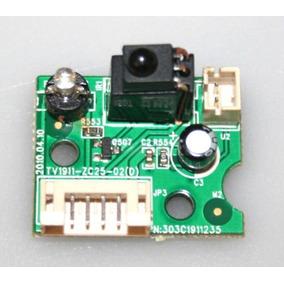 Pioneer Plc-3201hd Sensor Infrarrojo Tv1911-zc25-02