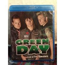 Blu Ray Concierto En Vivo Green Day Live At Fox Theaters Tam