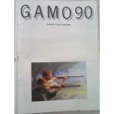 Catalogo Gamo