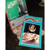 Boligoma Lunar Cuento Y Juguete Científico Año 1975 (4896)