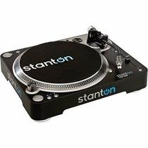 Vitrola Toca Discos Stanton T92usb Usb Direct Drive Dj