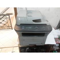 Impressora Multifuncional Samsung Scx 4828 Usada Funcionando