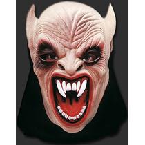 Máscara Diabo Capeta Gárgula - Terror Halloween