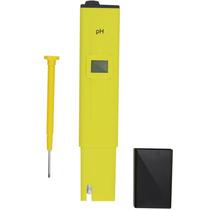 Medidor De Ph Digital - Phmetro Portatil Con Pantalla Lcd