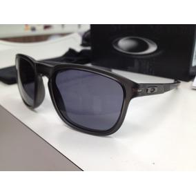 Oculos Oakley Enduro 009223-09 55 Matte Grey Smoke Original