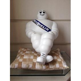 Michelin Boneco Antigo Sem Uso - Original !
