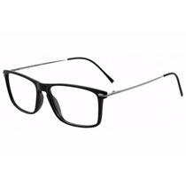 Armação Para Óculos De Grau Masculina Hb Duotech M 93412